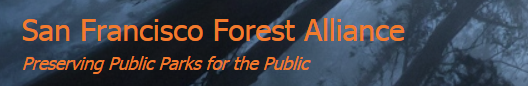 San Francisco Forest Alliance