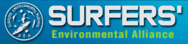 Surfers' Environmental Alliance