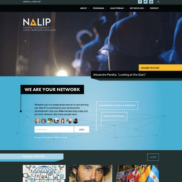 NALIP by cStreet Campaigns