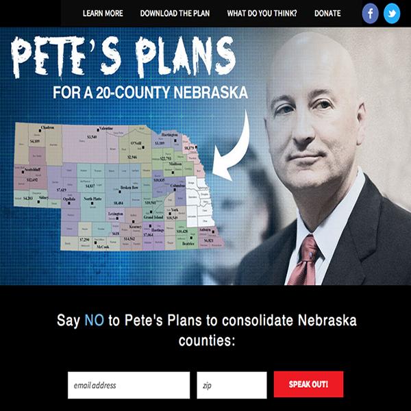 Pete's Plans - PowerThru Consulting