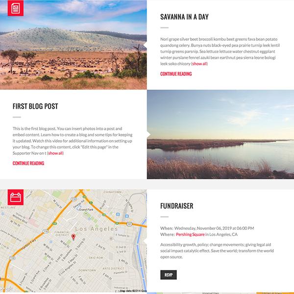 Verve Homepage Excerpt Detail