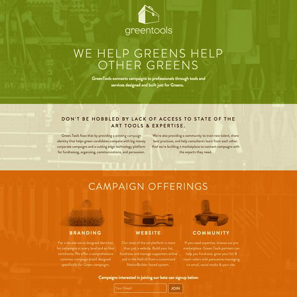 Green.Tools