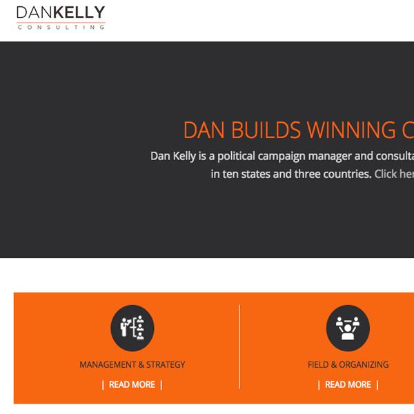 Dan Kelly Consulting