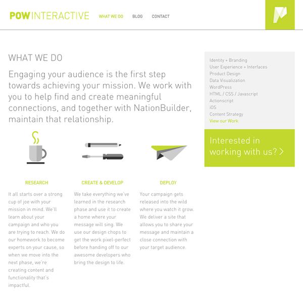 Pow Interactive