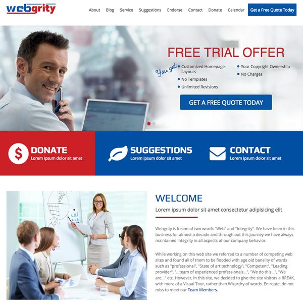 Webgrity