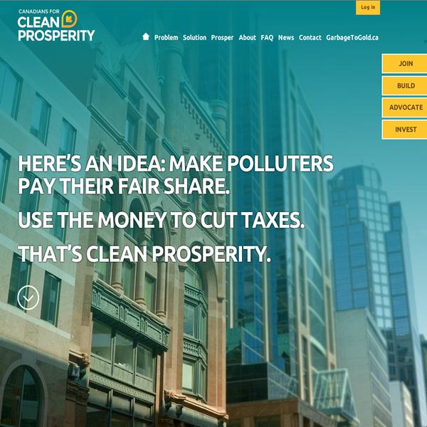 Clean Prosperity
