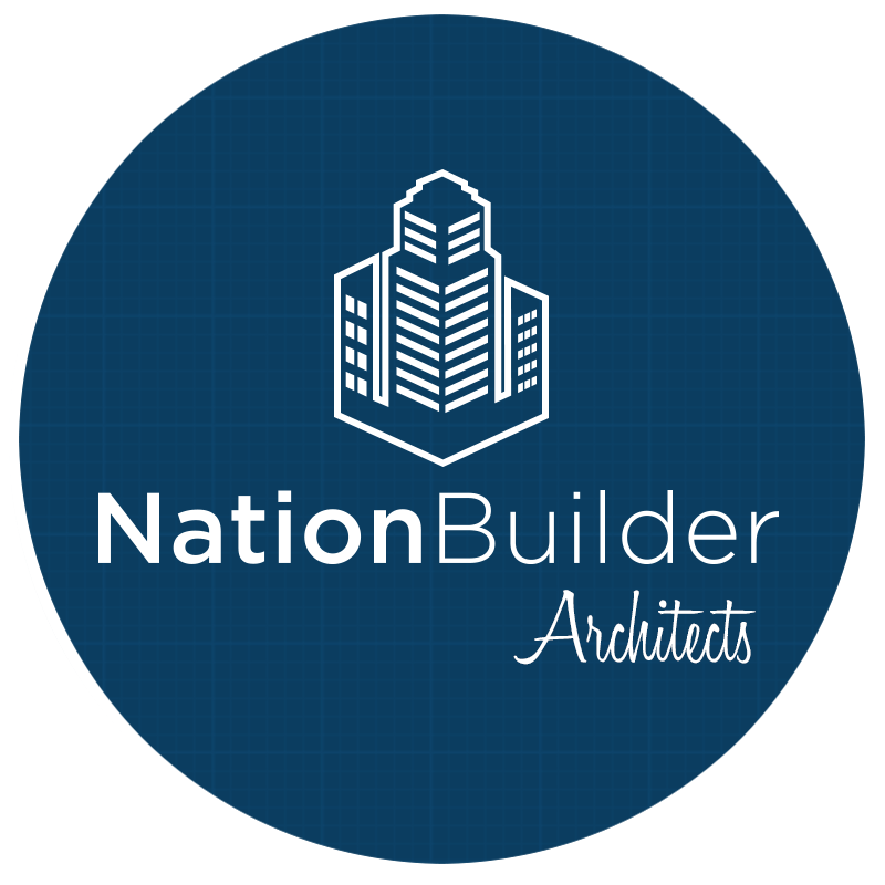 NationBuilder Architects logo