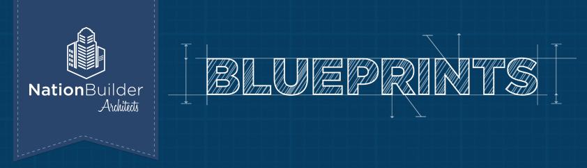 Announcing the launch of blueprints nationbuilder blueprints malvernweather Images