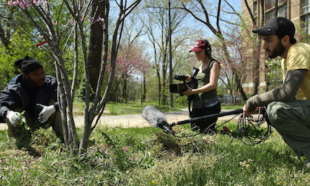 Mastering the art of fundraising as an independent filmmaker
