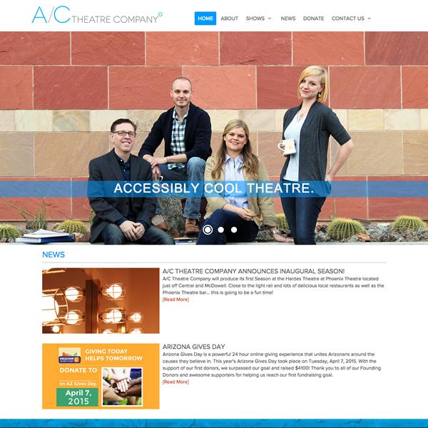 A/C Theatre Company