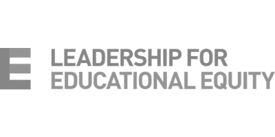 Leadership for Educational Equity