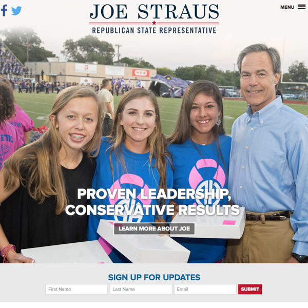 Joe Straus