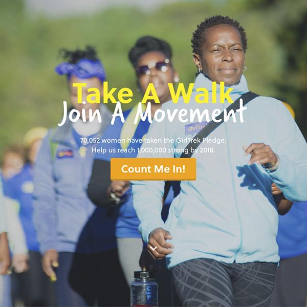 GirlTrek.org