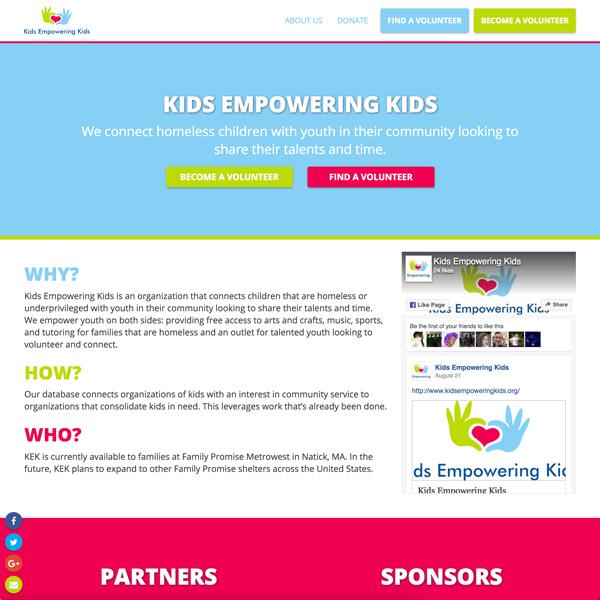 Kids Empowering Kids