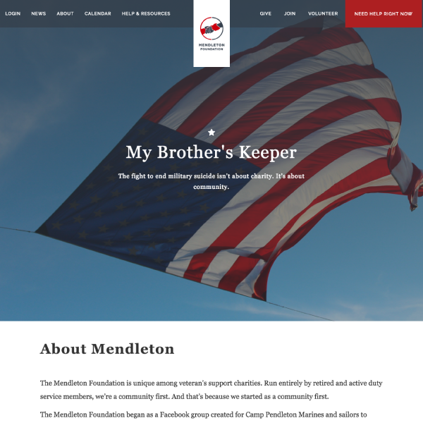 Mendleton Foundation