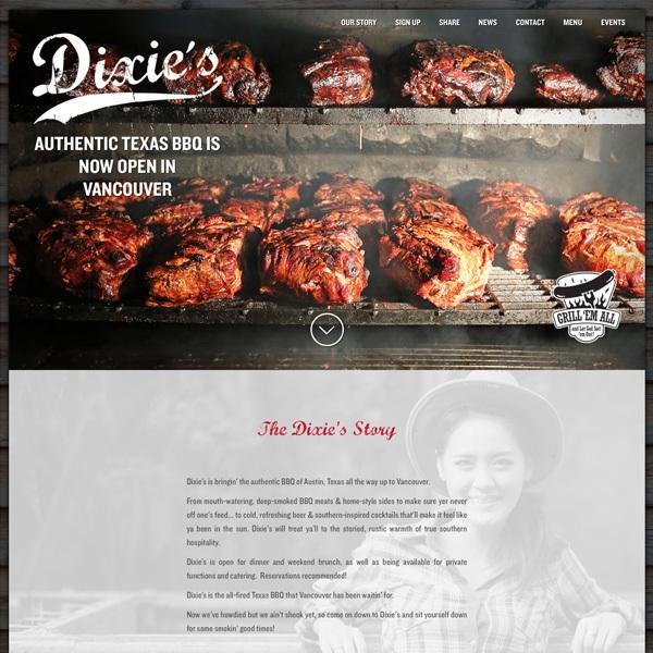 Dixies BBQ