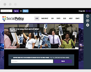 Social Policy Institute Fund