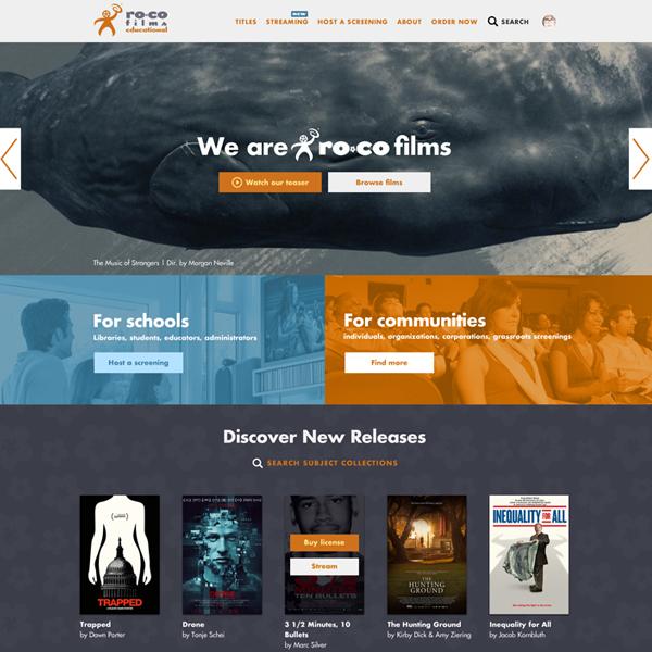 Roco Educational Films