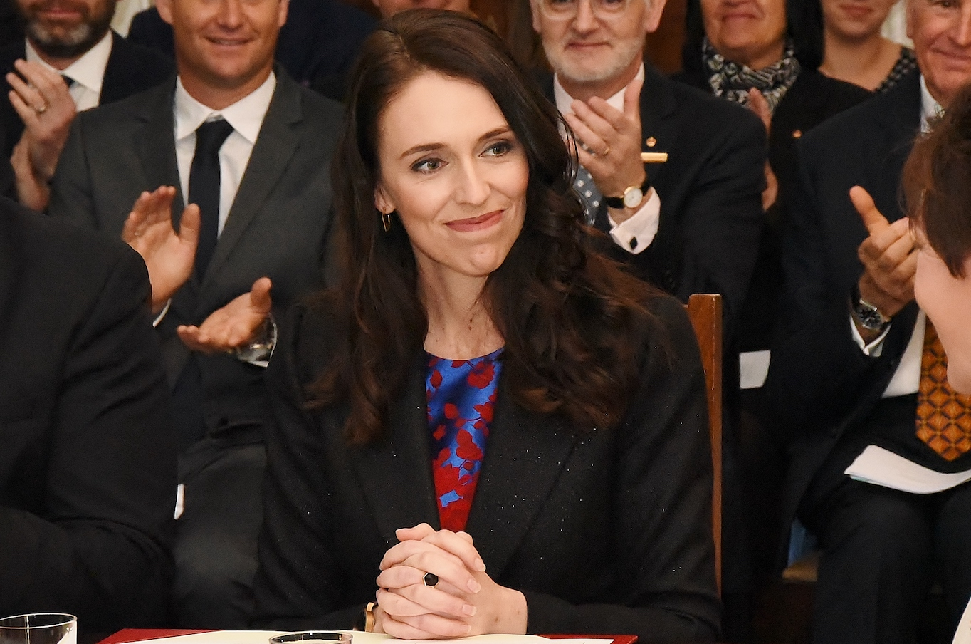 How Jacinda Ardern Became New Zealands Youngest Female Prime