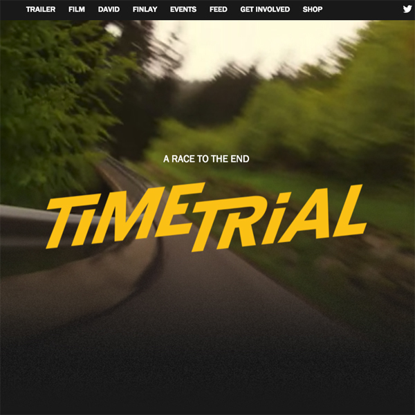 Time Trial (film)