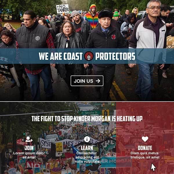 Coast Protectors