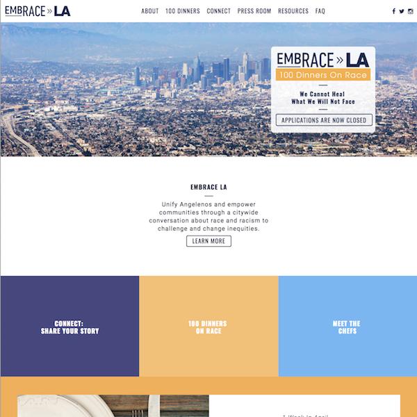 EmbRACE L.A.
