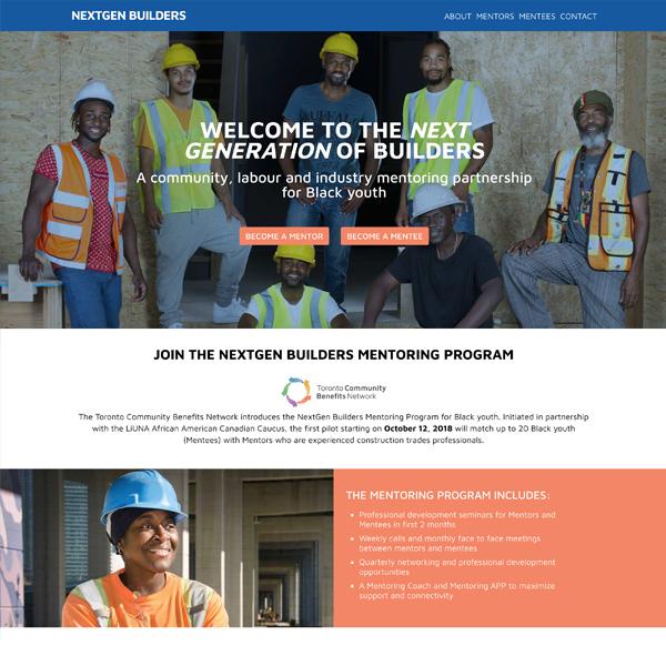NextGen Builders