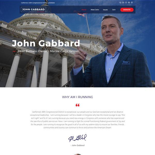 John Gabbard