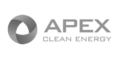 Apex Clean Energy logo