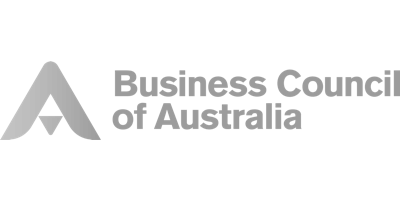 Business Council of Australia logo