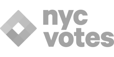 NYC Votes logo