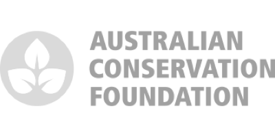 Australian Conservation Foundation logo
