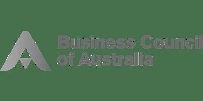 Business Council of Australia logo