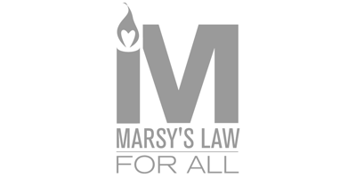 Marsy's Law For All logo