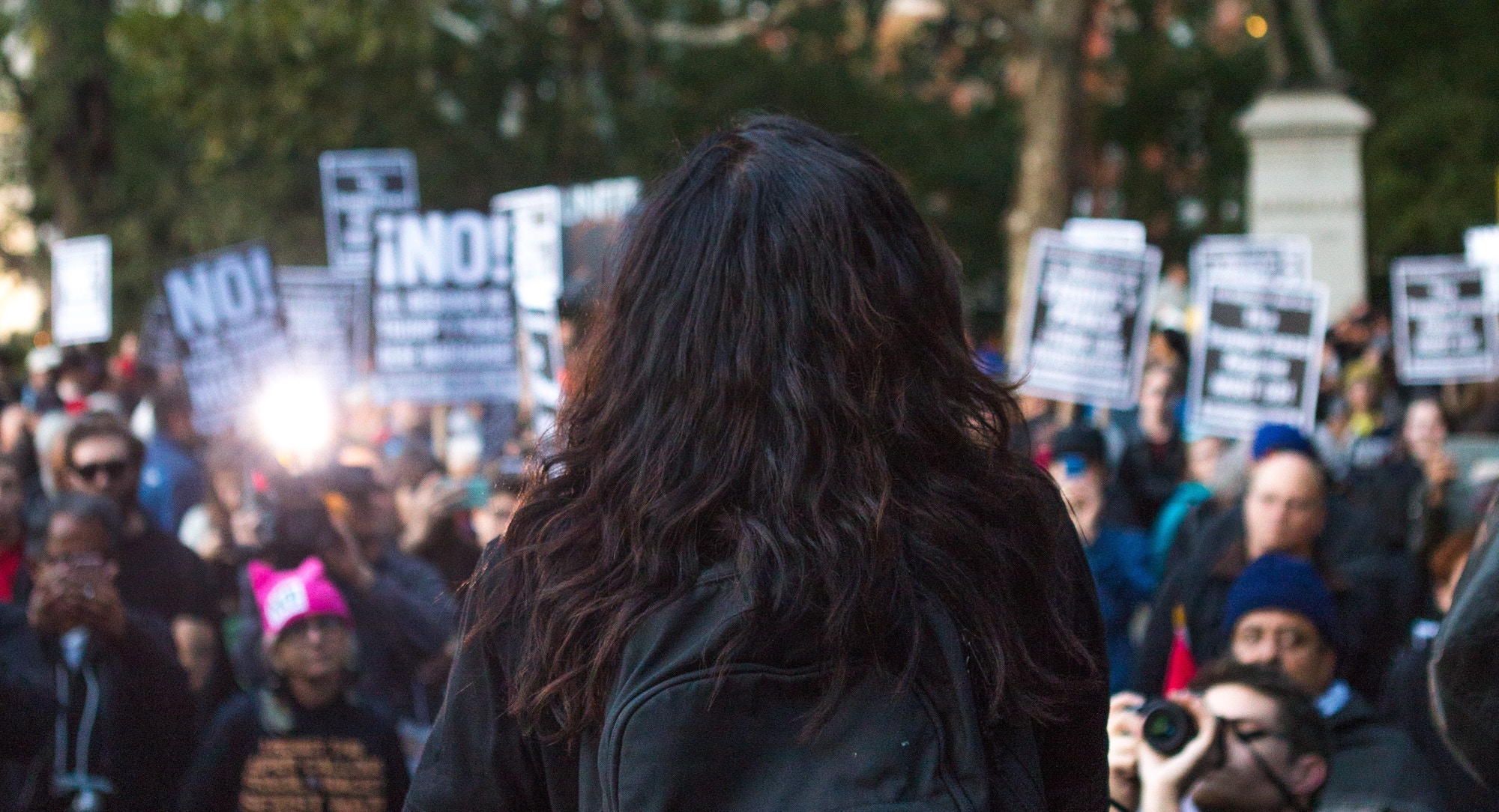 How to turn your cause into a movement