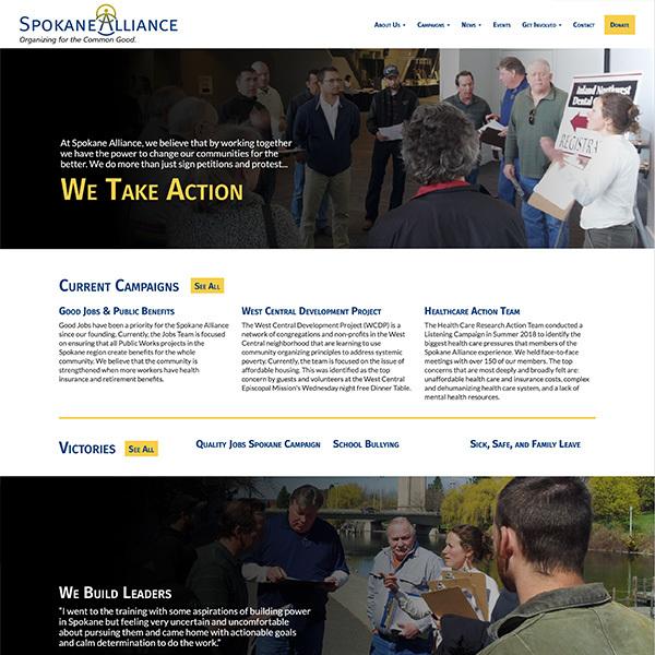 Spokane Alliance