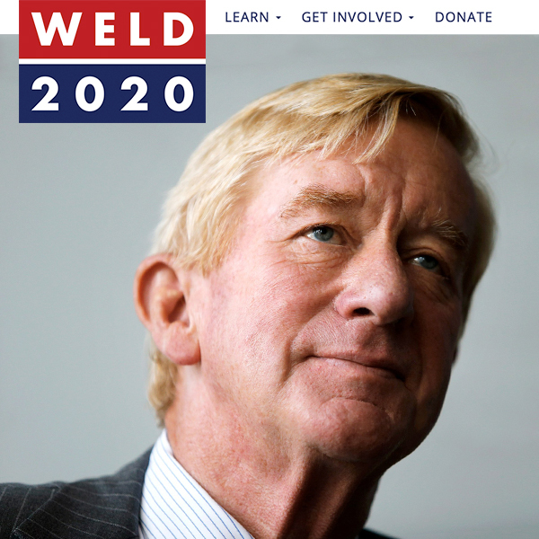 Bill Weld for President