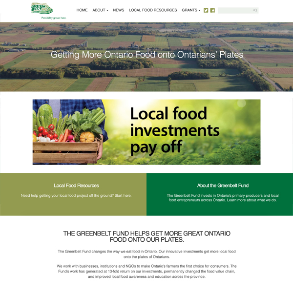 Greenbelt Fund