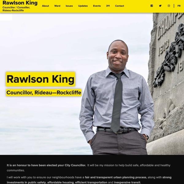 Rawlson King