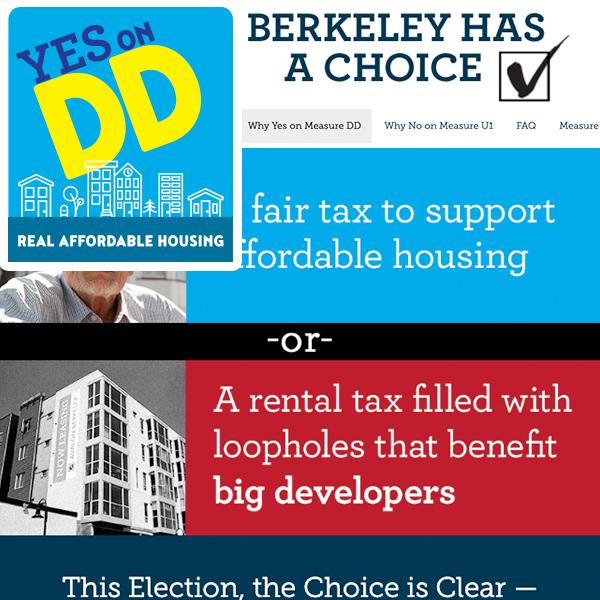 Yes on DD: Affordable Housing