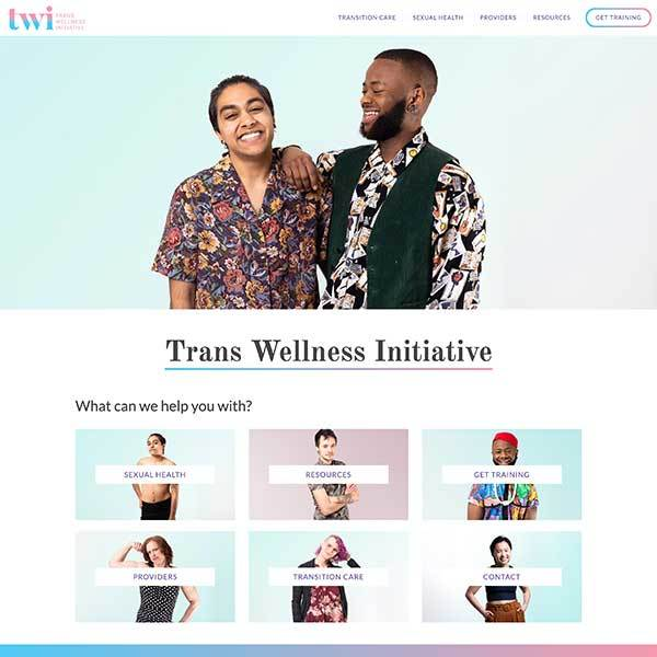 Trans Wellness Initative