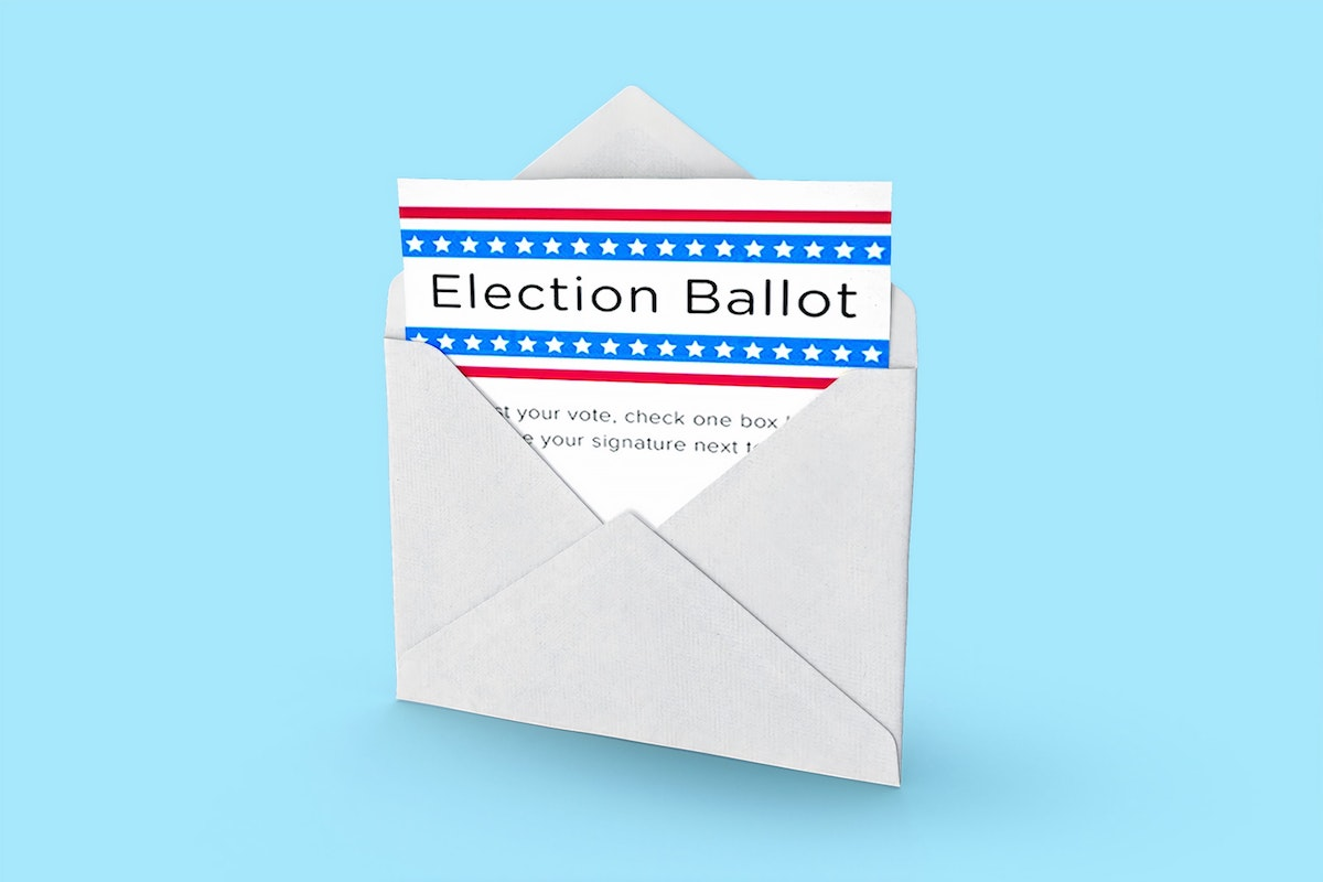 5 tactics to launch your vote-by-mail program