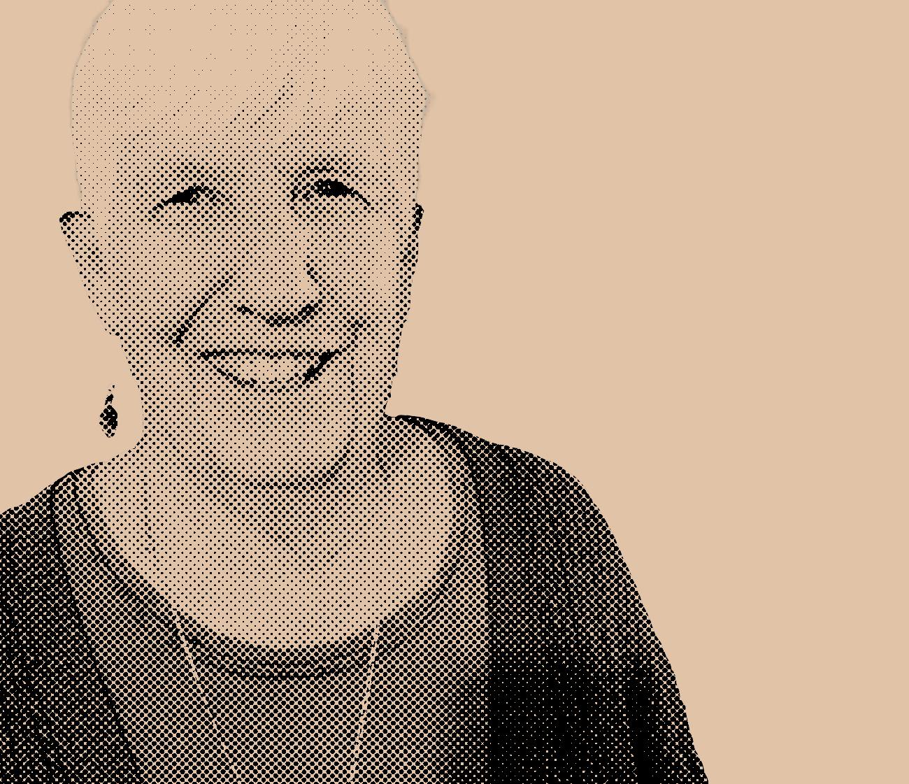 Judy Vaughan