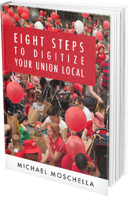 Eight steps to digitize your union local