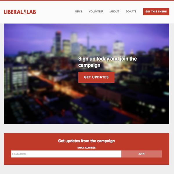 LiberalLab