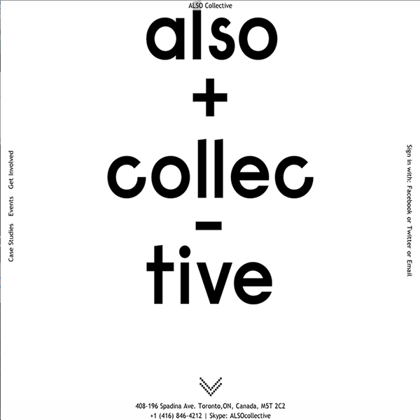ALSO Collective