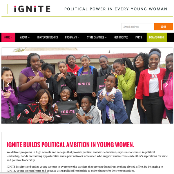 IGNITE National - Made by Pumpkin