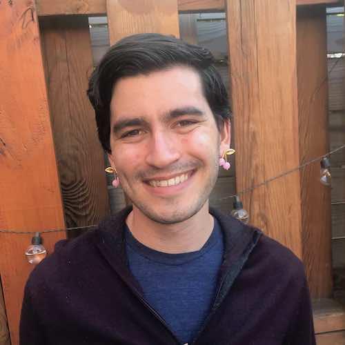 Josh Eisenstat