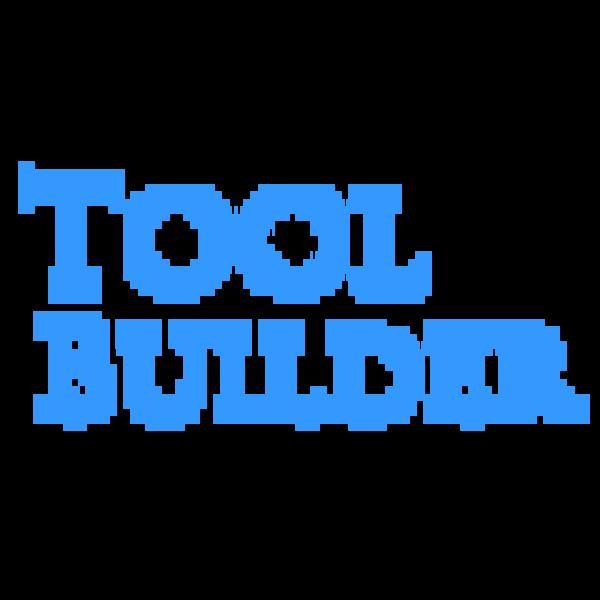 ToolBuilder