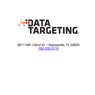 Data Targeting
